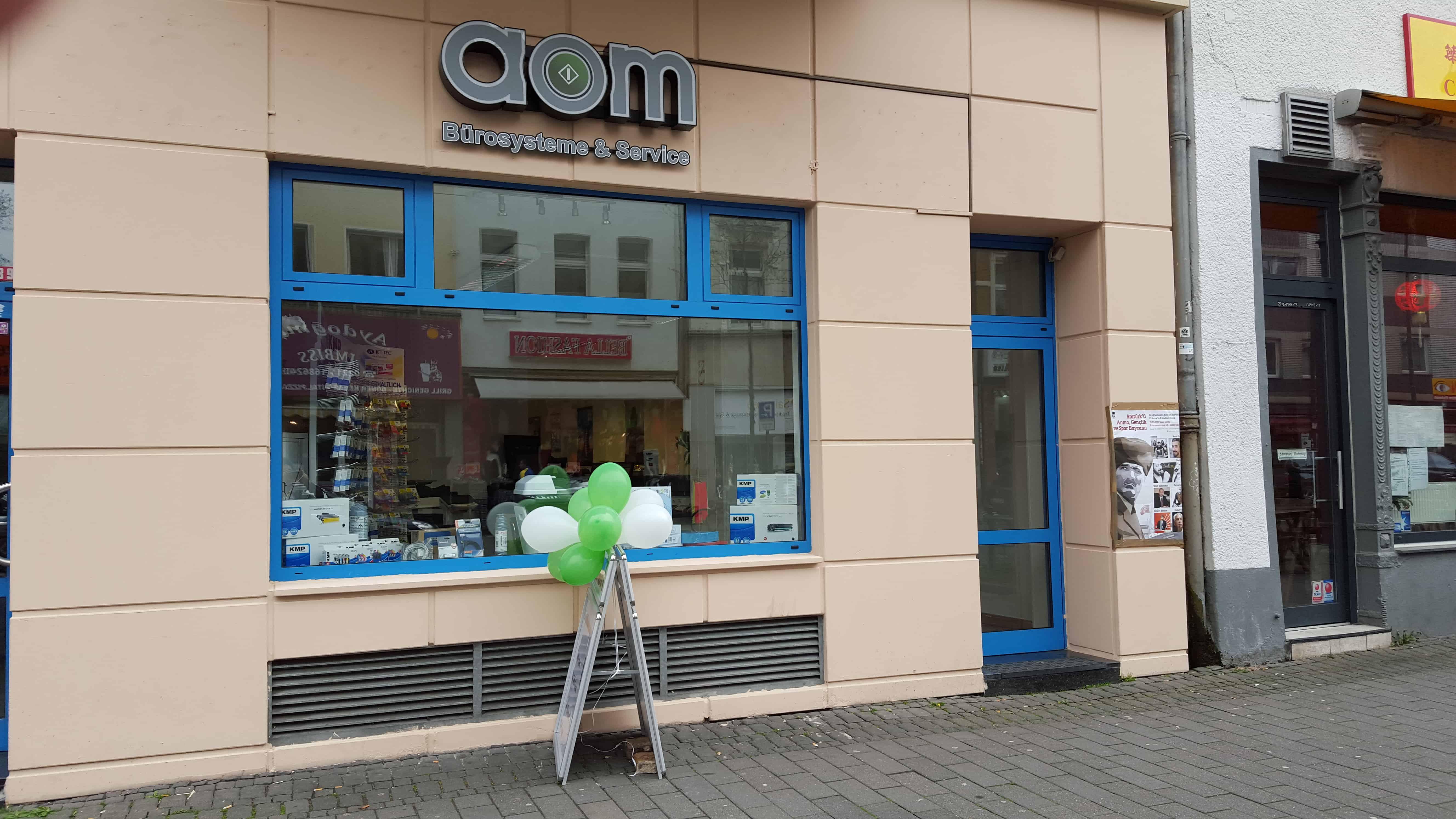 Ladenlokal in Köln