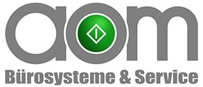 AOM Bürosysteme & Service